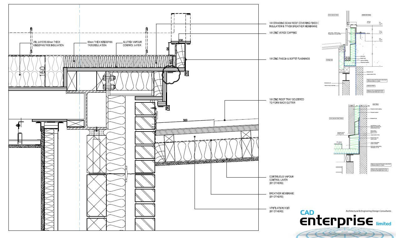 Cad enterprise ltd architectural and engineering design for Designer east architectural engineering design consultants company